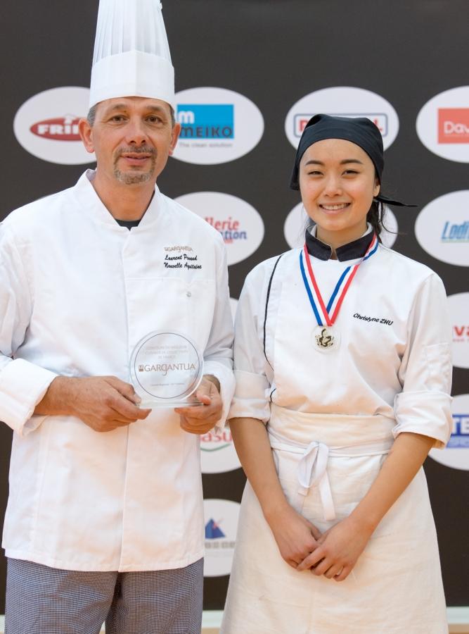 Gagnant Finale Régionale Nouvelle Aquitaine