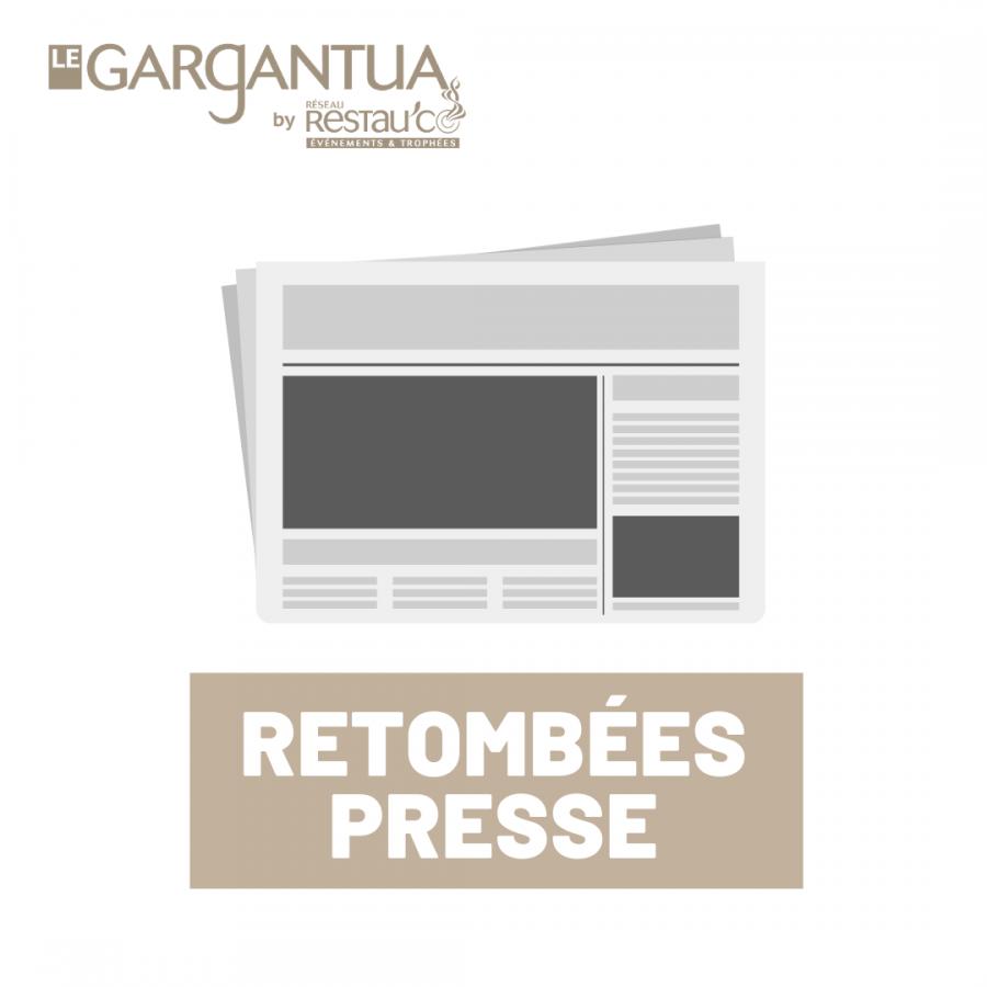 Retombées Presse du Gargantua